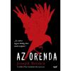 Joseph Boyden BOYDEN, JOSEPH - AZ ORENDA
