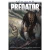 Joshua Williamson, Mooneyham, Christopher Predator: Tűz és kő – Aliens és Predator 4.