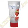 Joydivision Francia csók ehető síkosító - eper - 75ml