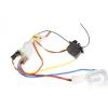 Joysway Mad Shark - elektronika (ESC, RX 2,4GHz, Szervo)