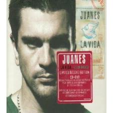 Juanes La Vida... Es Un Ratico (CD+DVD) latin
