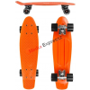 Juicy Susi vinyl board II. orange