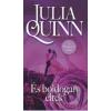 Julia Quinn ÉS BOLDOGAN ÉLTEK - A BRIDGERTON CSALÁD SOR.