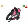 Julius-K9 Kutyahám, sötét pink, méret: 0 (IDC® Power kutyahám)