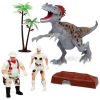 Junior Knows Felfedező Játék Dinoszaurusszal