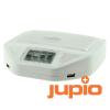 Jupio All-In-One töltő AA / AAA / 9V / C / D / 18650 / 26650 / 18500 akkumulátorokhoz