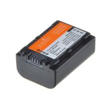 Jupio NP-FV50 V2 Sony Li-Ion akkumulátor 850 mAh digitális fényképező akkumulátor