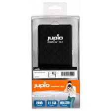 Jupio PowerVault Canon LP-E6 külső akkumulátor digitális fényképező akkumulátor