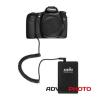 Jupio PowerVault Nikon DSLR fényképezőgépekhez EN-EL15