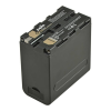 Jupio Sony NP-F990 Proline videokamera akkumulátor