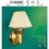 JUPITER CLASSIC CLK-M fali lámpa 1xE27/60W