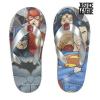 Justice League Flip Flop Justice League 73004 Szürke 29