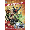 Justice League Volume 1: Origin TP (The New 52) – Geoff Johns