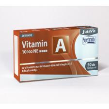 JutaVit A-vitamin 10000NE 50db vitamin és táplálékkiegészítő