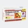 JutaVit D-vitamin 55μg 40db