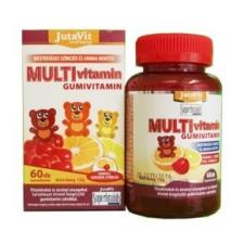 JutaVit Multivitamin Gumivitamin  - 60db vitamin