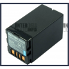 JVC GR-DF420 7.4V 3900mAh utángyártott Lithium-Ion kamera/fényképezőgép akku/akkumulátor