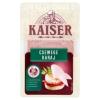 Kaiser szeletelt csemege füstölt karaj 100 g