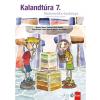 Kalandtúra 7. Tankönyv