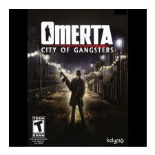 Kalypso Media Digital Omerta - City of Gangsters - Damsel in Distress (PC - Steam Digitális termékkulcs) videójáték
