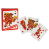 Kama Sutra - vicces szexpóz kártya (54db)