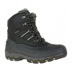 Kamik Warrior2 Black 42