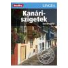 Kanári-szigetek barangoló útikönyv / Berlitz
