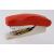 Kangaro Tűzőgép Trendy 35 24-26/6, piros KANGARO