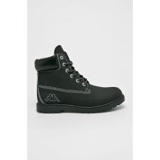 Kappa - Cipő Kombo Mid - fekete - 1437449-fekete