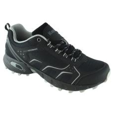 Kapriol Cross Szabadidő cipő fekete 40 (40-46)