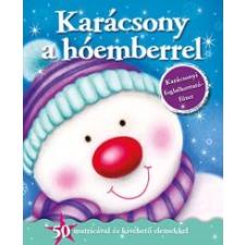 - Karácsony a hóemberrel - Karácsonyi foglalkoztatófüzet gyermek- és ifjúsági könyv