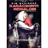 KARÁCSONYI RÉMÁLOM - DVD -