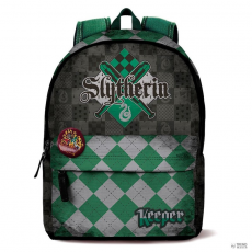 Karactermania hátizsák Harry Potter Quidditch Slytherin 42cm gyerek