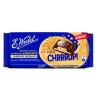 Karamellás és zabos csokoládé 285gr