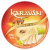 Karaván sajt körcikkelyes 140 g natúr
