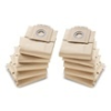 Karcher T7/1 6.904-333.0 porzsák, 10 db