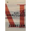 Karl Ove Knausgard KNAUSGARD, KARL OVE - SZERELEM - HARCOM 2.