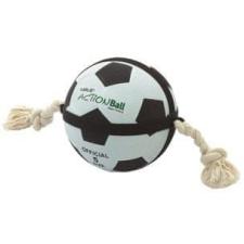 Karlie labda fehér/fekete, 22 cm játékfigura