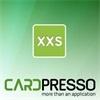 kártyatervező szoftver XXS verzió