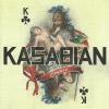 Kasabian Empire (CD)