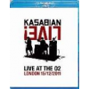 Kasabian - Live at the O2 (BD)