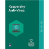 Kaspersky Anti-Virus 2016 1 PC - 12 hónap (elektronikus licenc)