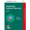 Kaspersky Internet Security 2017 1PC Multidevice (1 Device, 1 Year) KL1091XCAFS