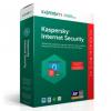 Kaspersky Lab Kaspersky Antivirus 5 Felhasználó 1 év online vírusirtó szoftver (KAV-KAVI-0005-LN12)