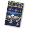 Katalonien Reisebücher - MM 3450