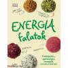 Kate Turner Energiafalatok - Fehérjedús, egészséges receptek a kirobbanó életerőért