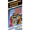 Katmandu várostérkép - Gecko Maps