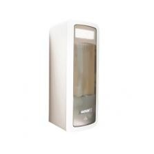 """Katrin Folyékony szappan adagoló, szenzoros,  KATRIN, \""""Touchfree\"""", fehér fürdőszoba kiegészítő"""