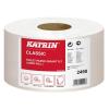 """Katrin Toalettpapír, 2 rétegű, nagytekercses, 100 m, KATRIN """"Classic Gigant S2"""", fehér"""