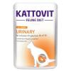 Kattovit Urinary tasakos - 6 x 85 g borjú